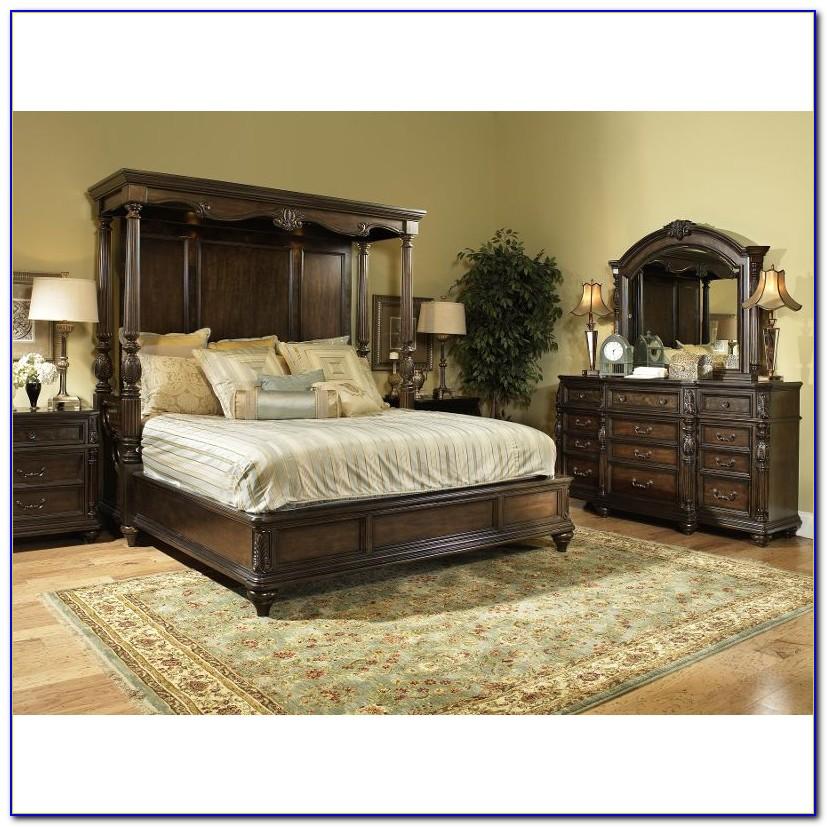 Cal King Bedroom Set Sacramento