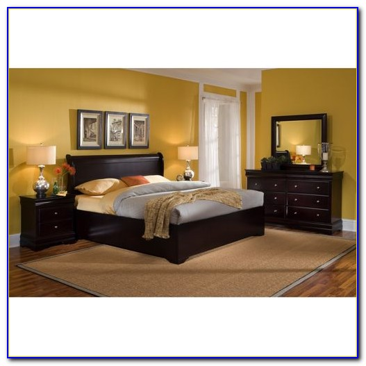Cal King Bedroom Sets San Diego