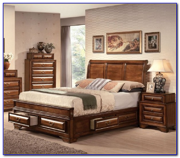 Cal King Size Bedroom Sets