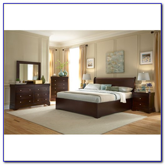 California King Size Bedroom Furniture