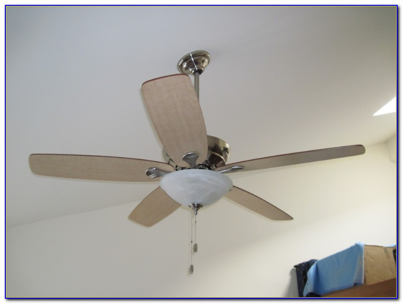 Ceiling Fan For Master Bedroom
