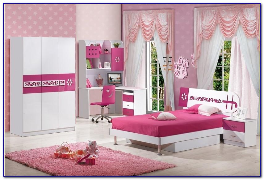 Childrens Bedroom Furniture Sets Uk