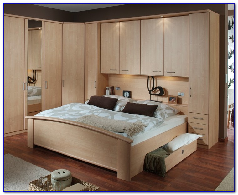 Children's Furniture For Small Bedrooms