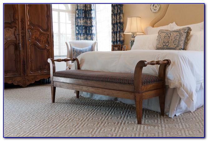 Choosing Area Rug For Bedroom