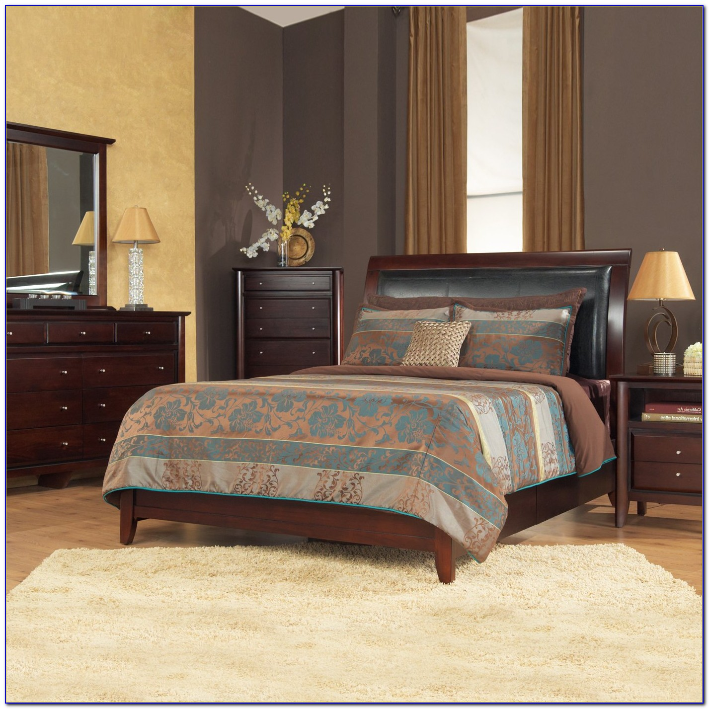 City Furniture Bedroom Sets