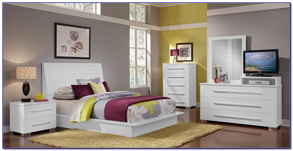 City Furniture Master Bedroom Sets