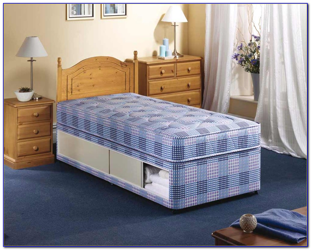 Clothes Storage For Small Bedrooms