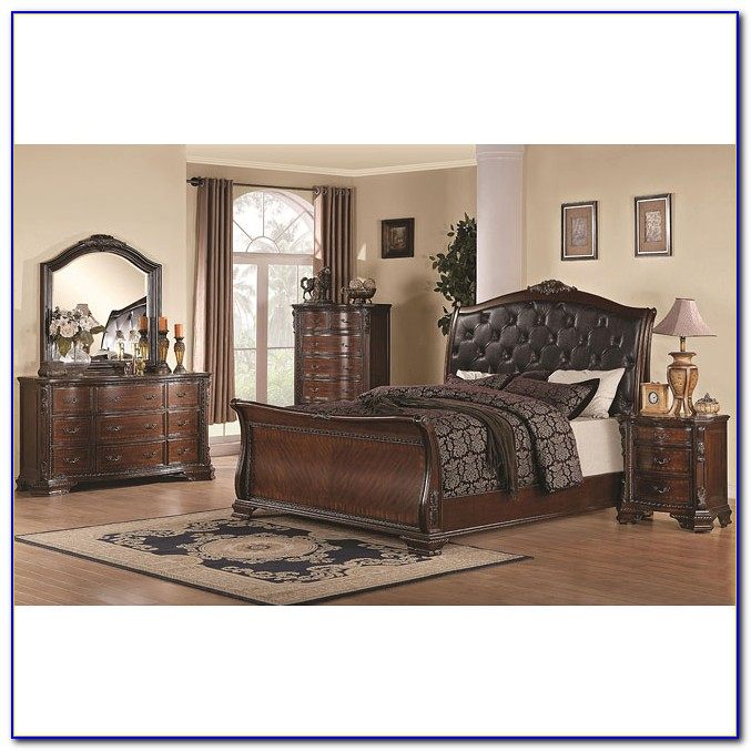 Coaster Fine Furniture Bedroom Sets