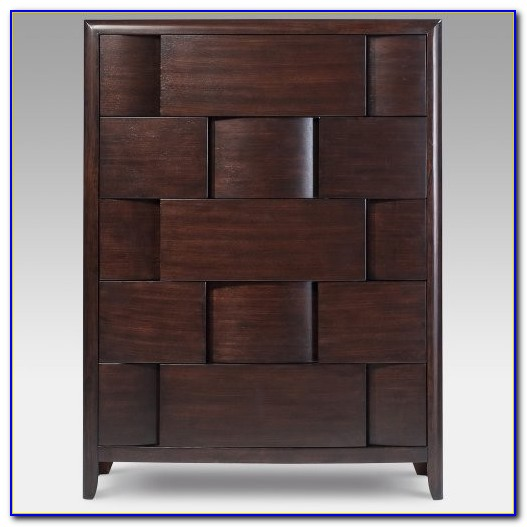 Contemporary Bedroom Dressers And Chests