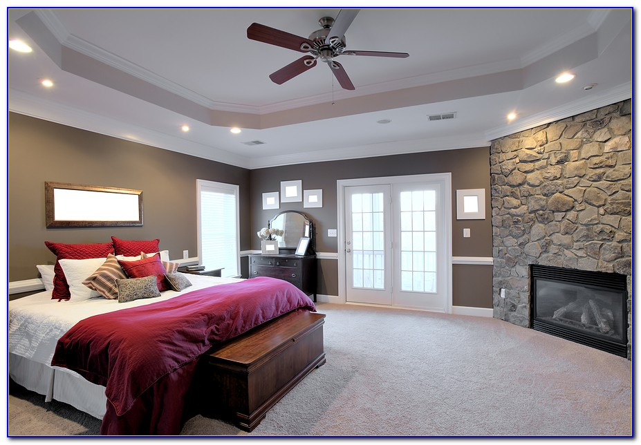 Cool Bedroom Ceiling Fans