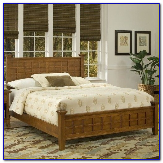Cottage Style Bedroom Sets