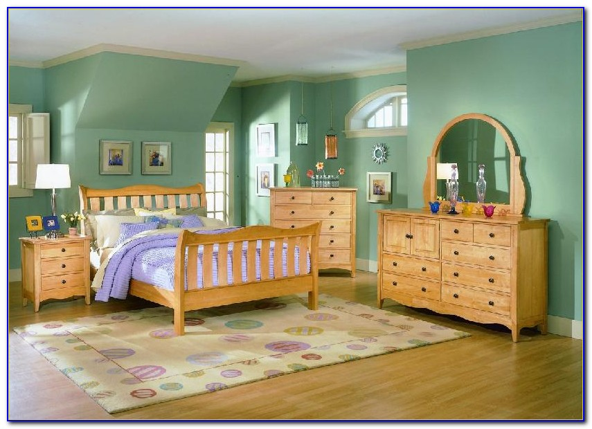 Country Style Bedroom Furniture Uk