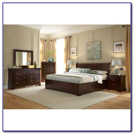 Dawson 6 Piece King Bedroom Set