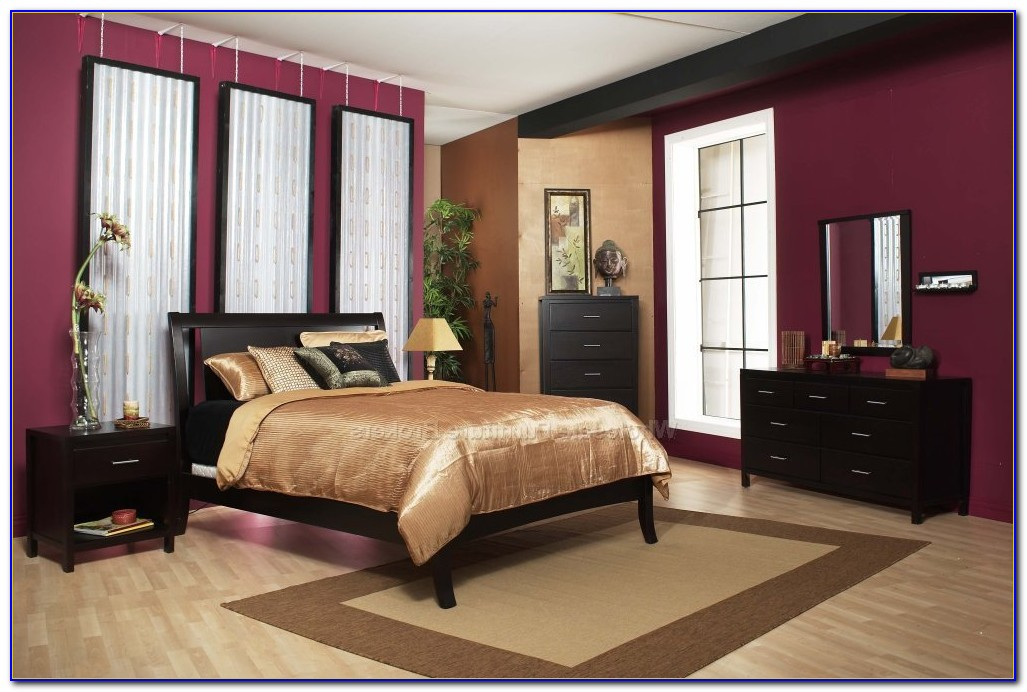 Decorating Ideas For Bedrooms Pinterest