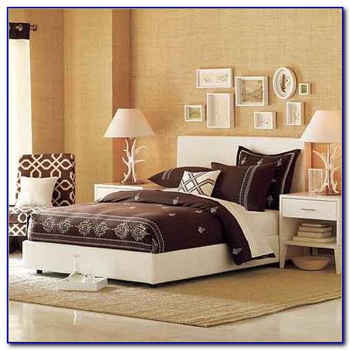 Decorating Ideas For Bedrooms Small
