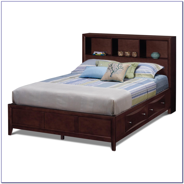 Discontinued American Signature Bedroom Furniture