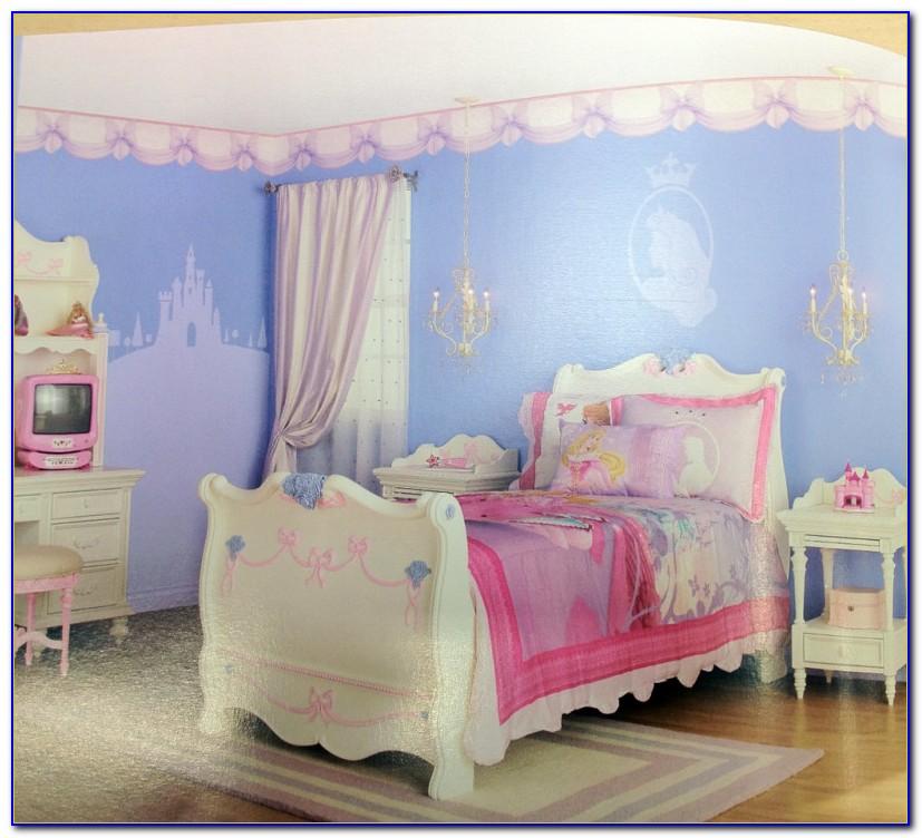 Disney Princess Bedroom Decor Uk