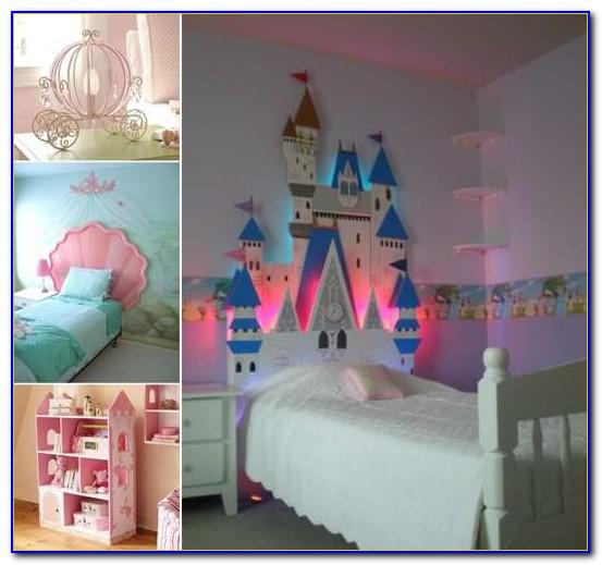 Disney Princess Room Decor Canada
