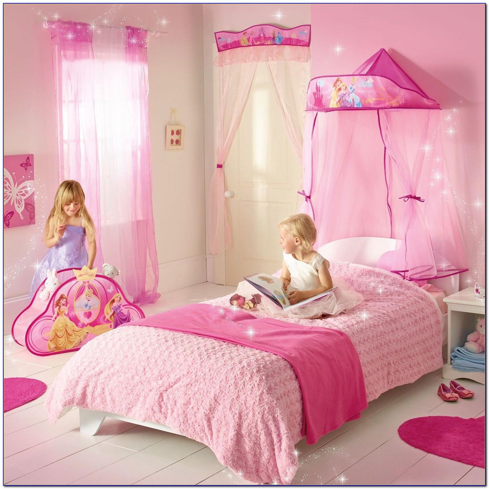Disney Princess Room Decor Uk