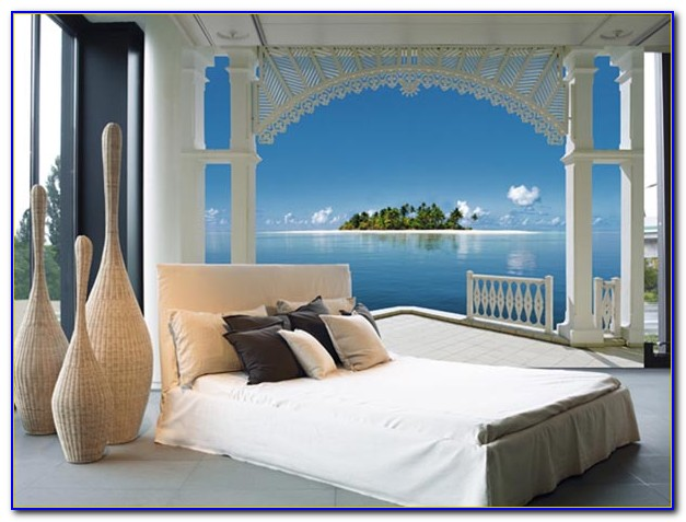 Dolphin Wall Murals For Bedrooms