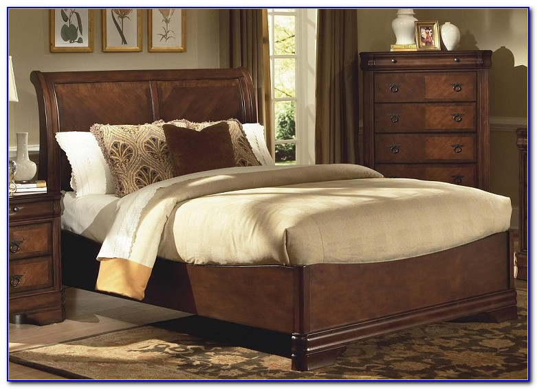 Early American Style Bedroom Furniture