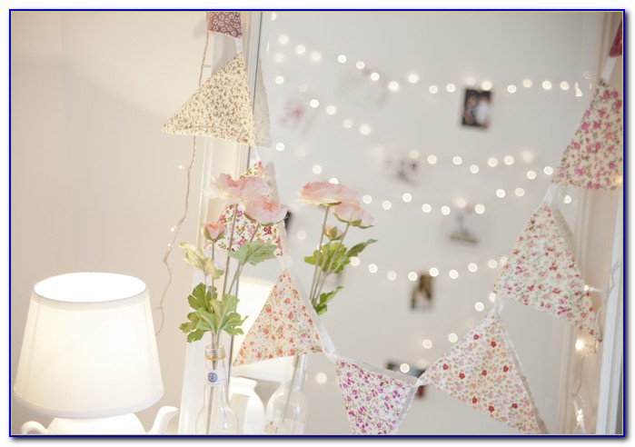 Fairy Lights For Bedroom Amazon