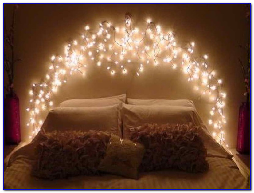Fairy Lights For Bedroom Ceiling