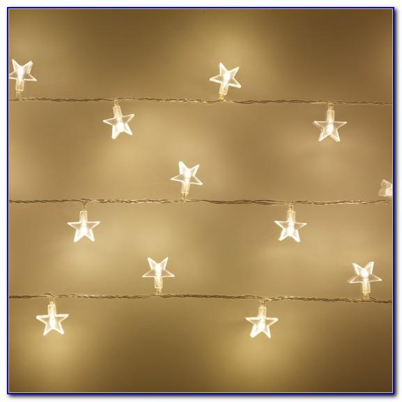 Fairy Lights For Bedroom Ideas