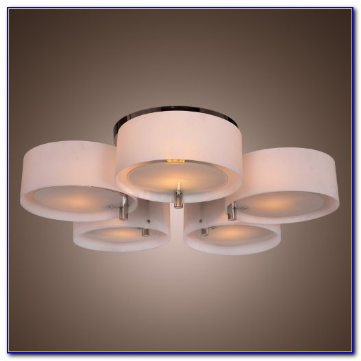 Flush Mount Bedroom Lighting