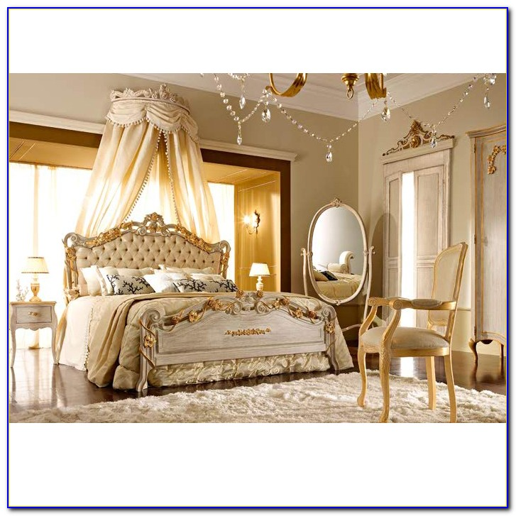 French Country Bed Sets