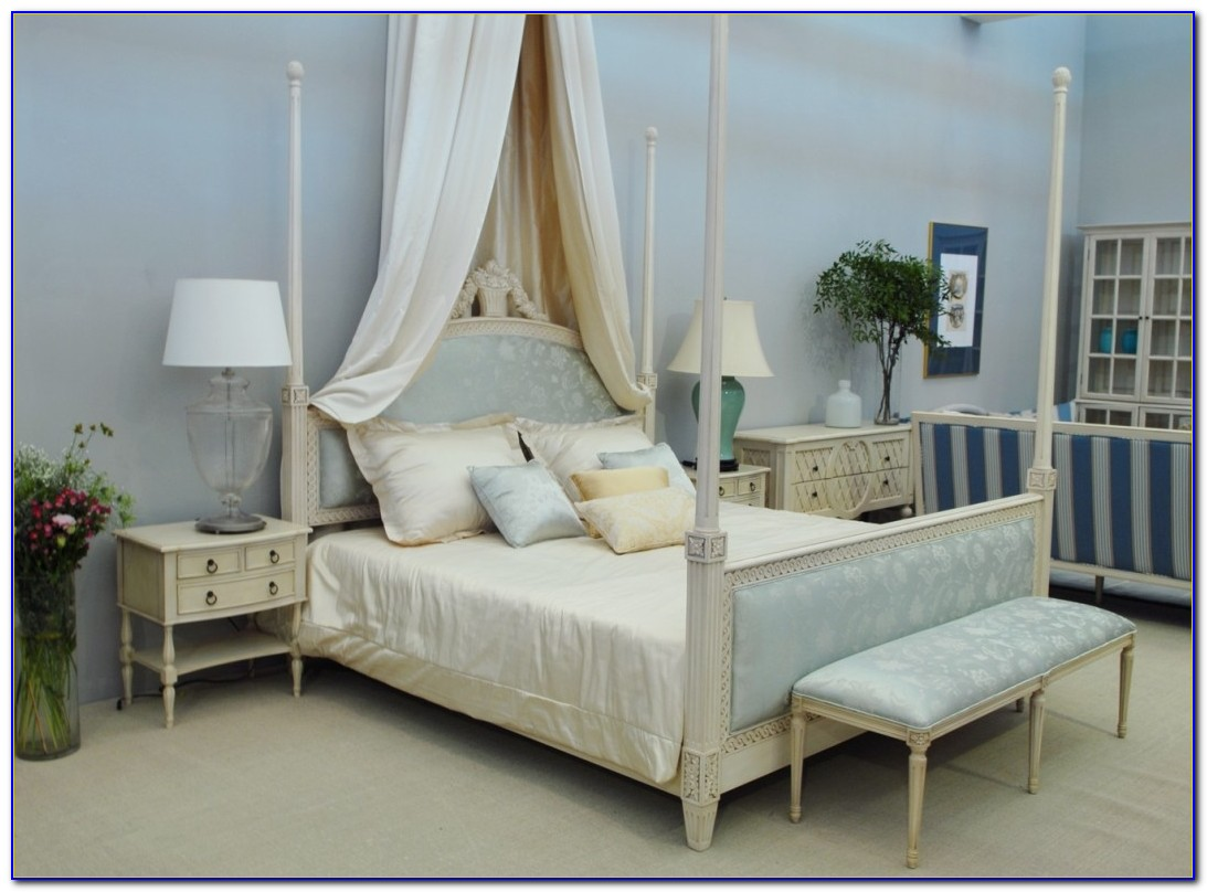 French Provincial Bedroom Set Ebay
