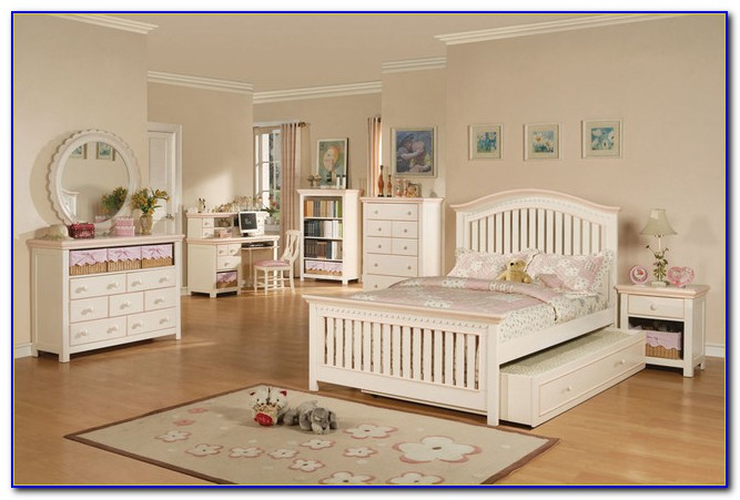 Full Size Youth Bedroom Sets