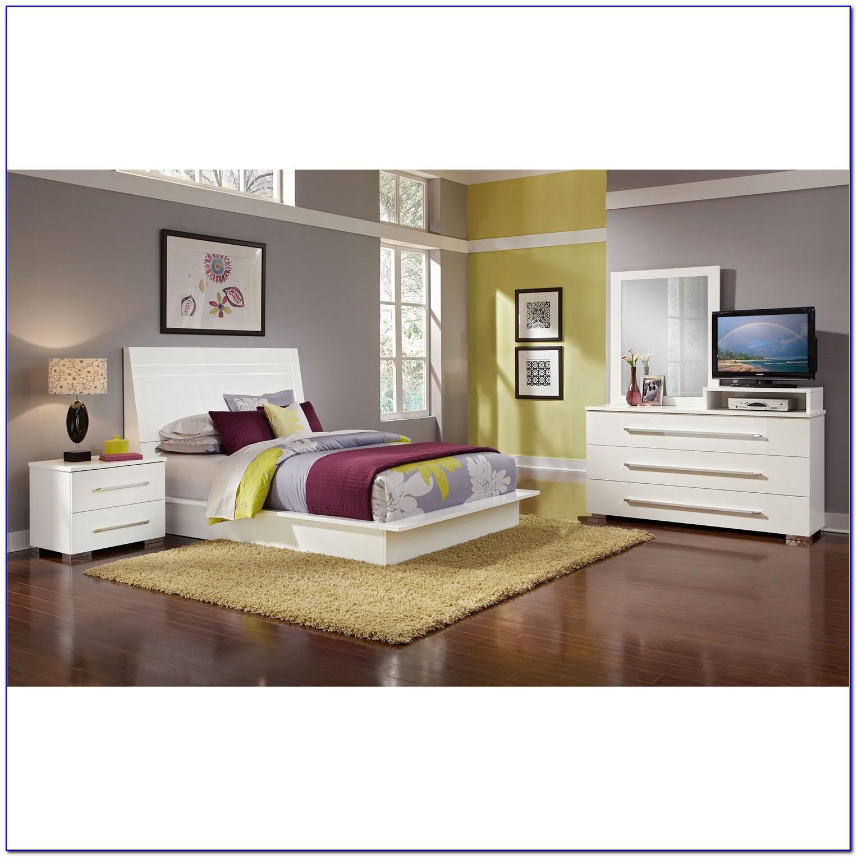 Furniture City Bedroom Suite
