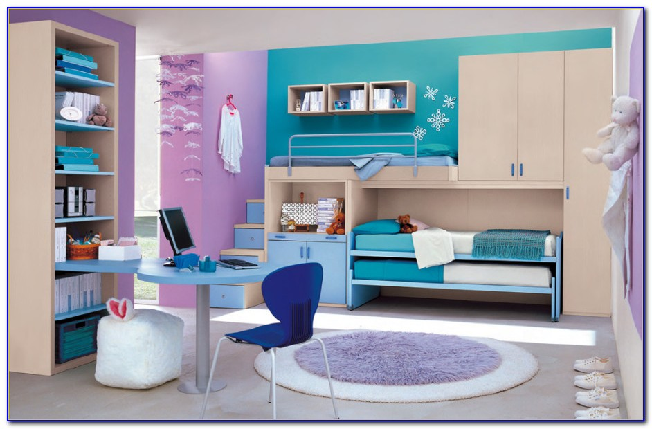 Furniture For Teenage Girl Rooms