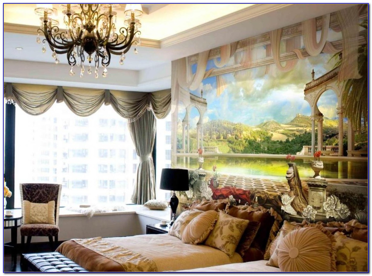 Graffiti Wall Murals For Bedrooms