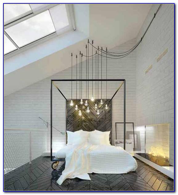 Hanging Light For Bedroom