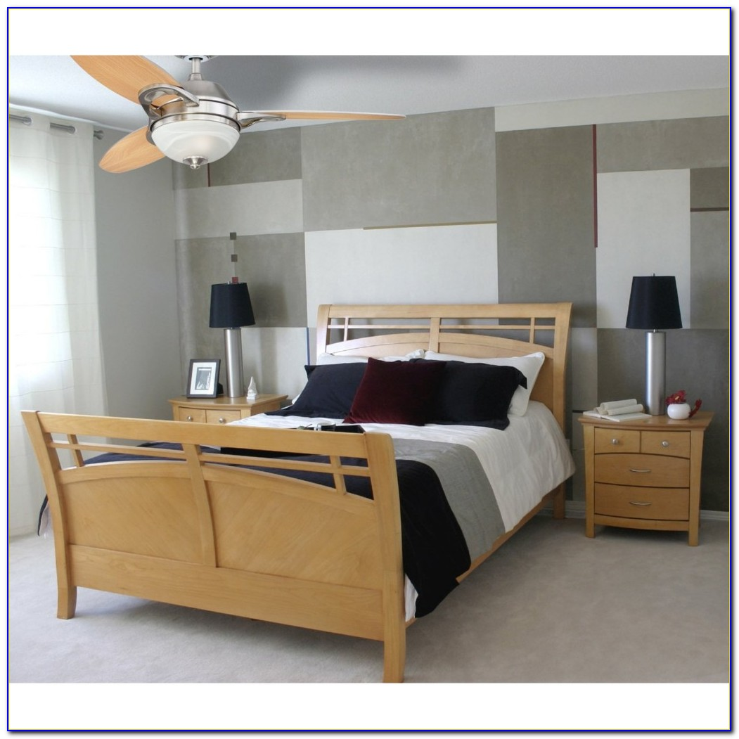 Hunter Bedroom Ceiling Fans With Lights