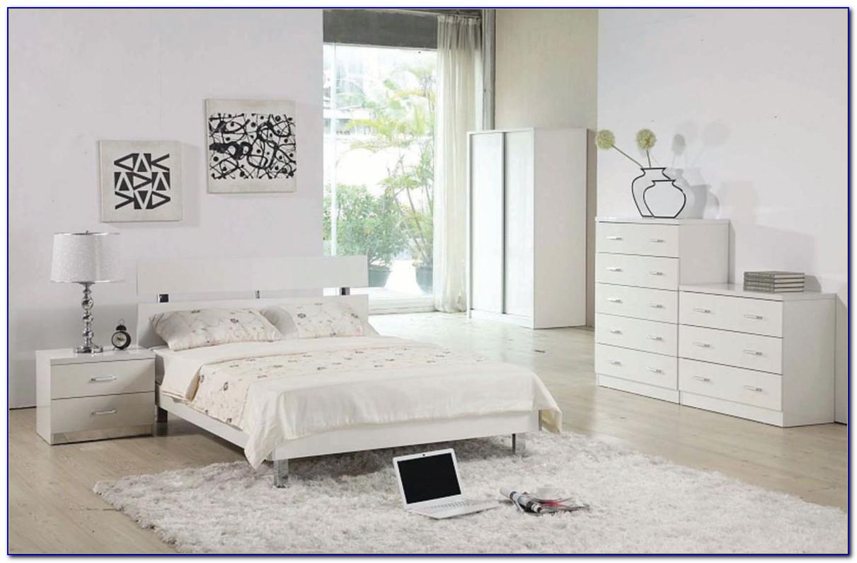 Ikea Childrens White Bedroom Furniture