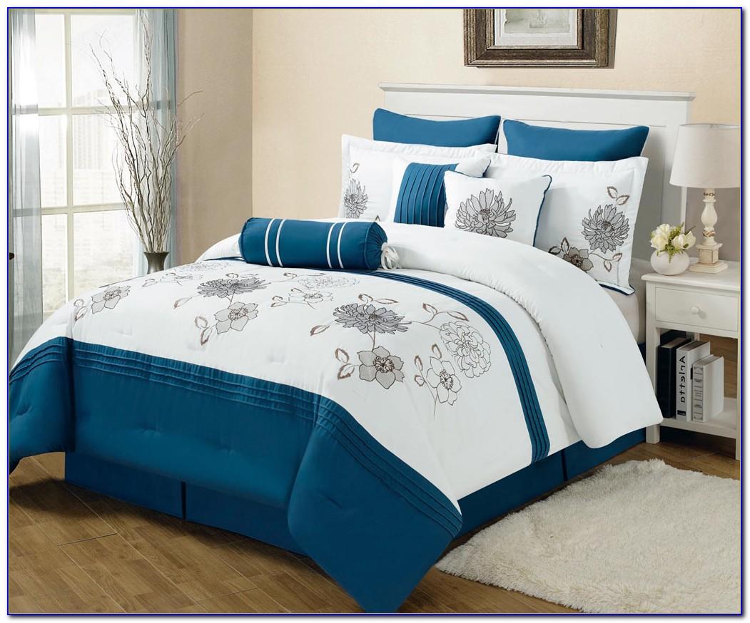 King Single Bed Comforter Sets