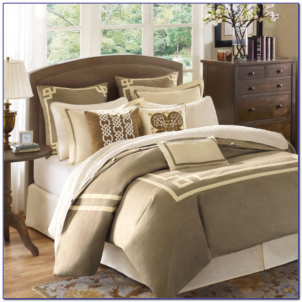 King Size Bedroom Comforter Sets