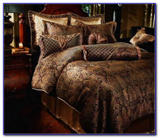 King Size Comforter Sets With Matching Curtains