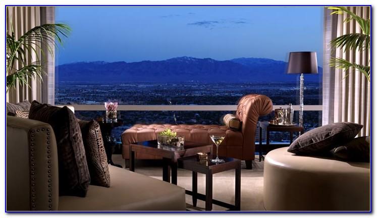 Las Vegas 2 Bedroom Suites Mgm