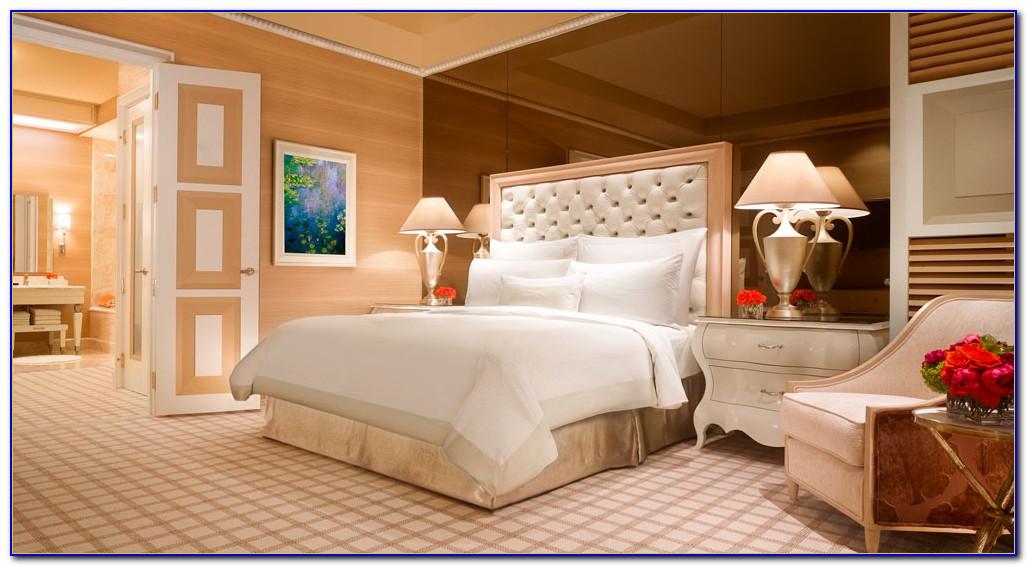 Las Vegas 2 Bedroom Suites Planet Hollywood