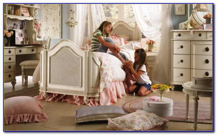 Lea The Bedroom People