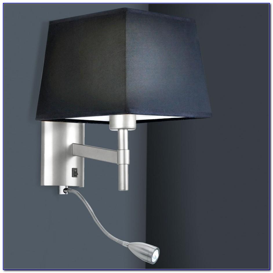 Led Reading Lights For Bedroom