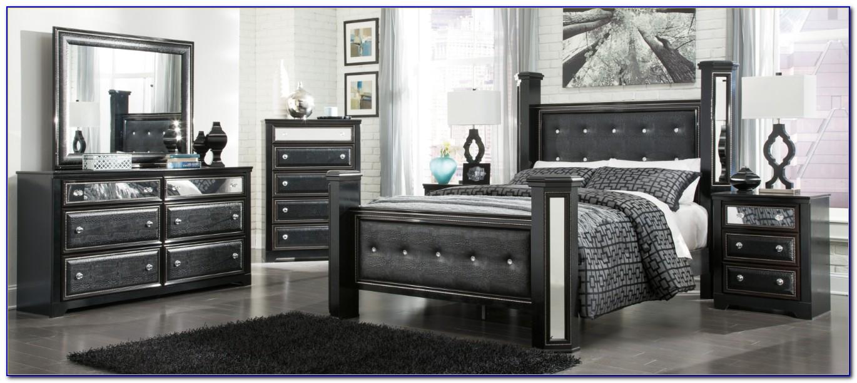Leighton Bedroom Set Ashley Furniture
