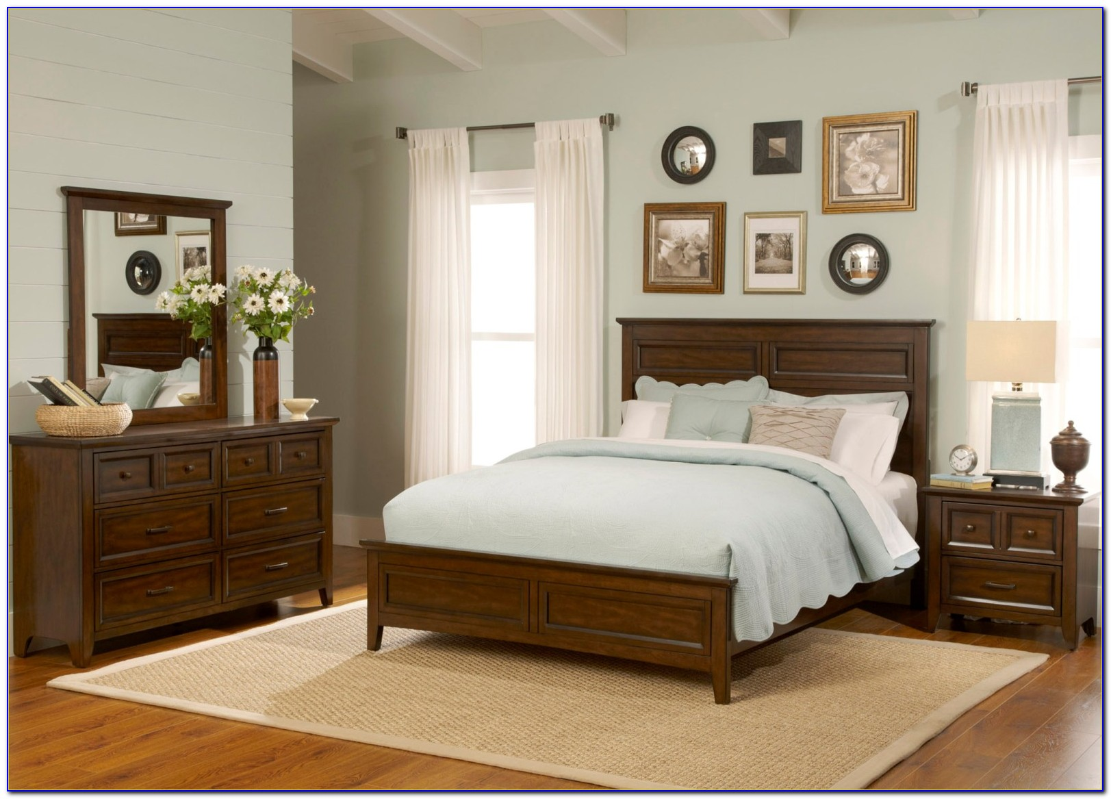 Liberty Furniture Bedroom Sets