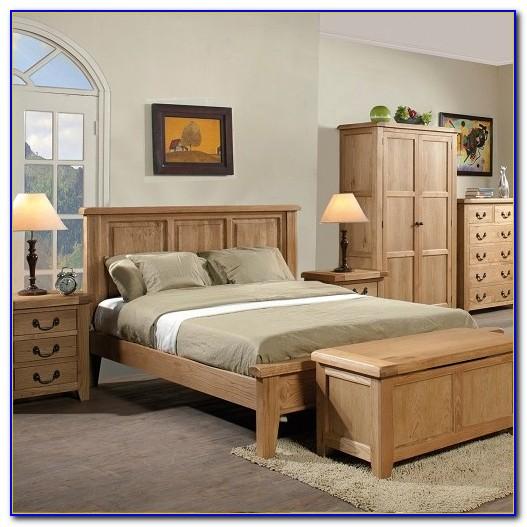 Light Oak Bedroom Furniture Nz