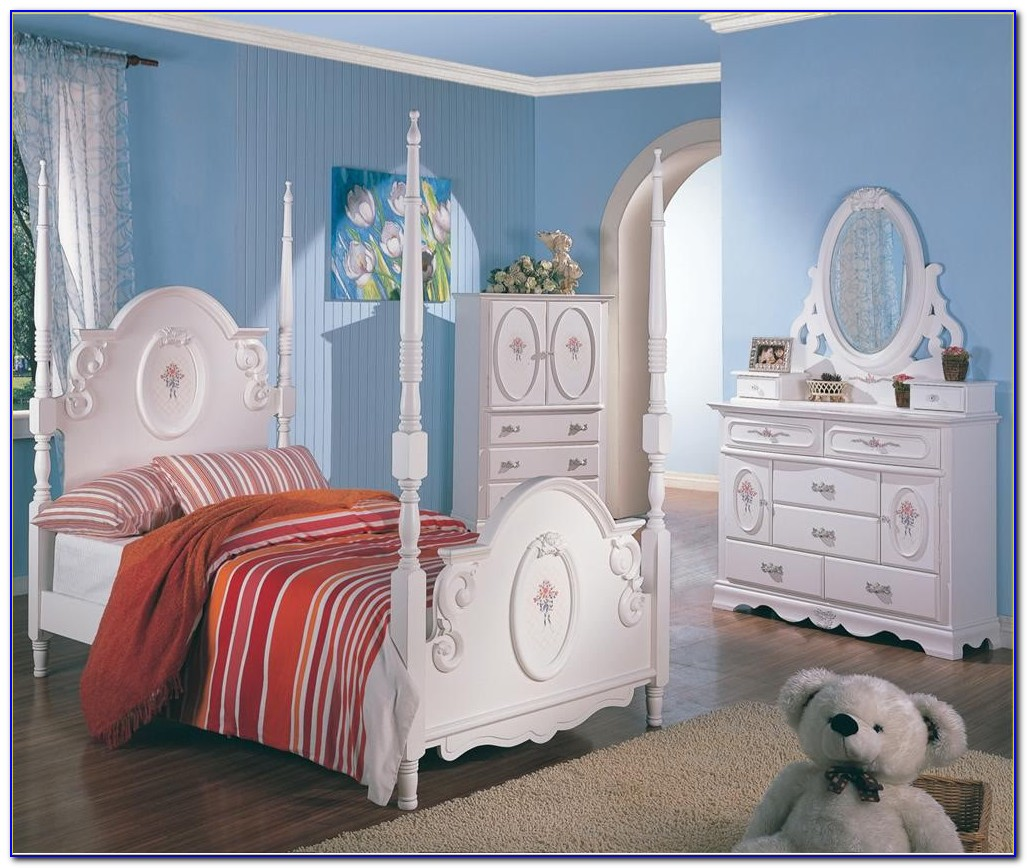 Little Girl Bedroom Chairs