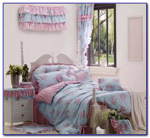 Little Girl Bedroom Decor Pinterest